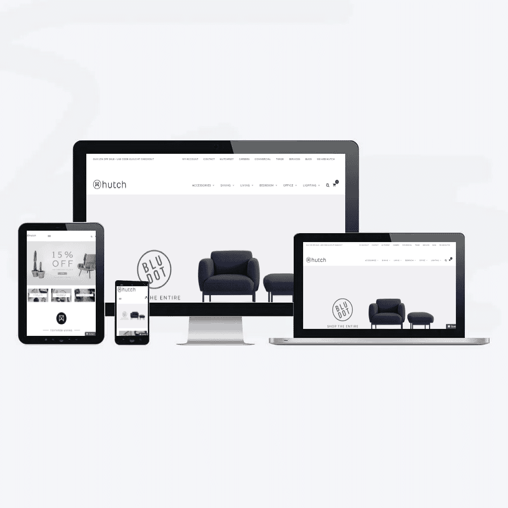 Hutch-Portfolio-Website-Design
